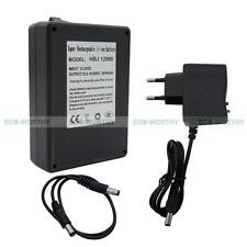 12 Volt 2800mah Rechargeable Li-ion Cell Battery for Wireless Mouse Speaker