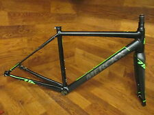 EDDY MERCKX STRASBOURG CYCLOCROSS DISC BIKE FRAME SET Di2, ESP, MECH MEDIUM 55cm