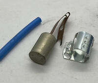 Blue Streak Condenser UDR-9X New