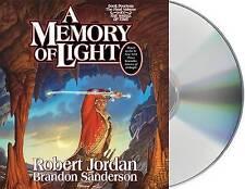 NEW A Memory of Light (Wheel of Time, Book 14) by Robert Jordan