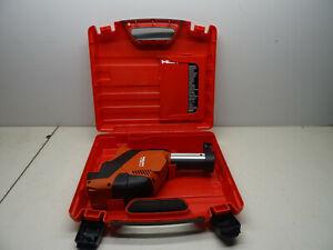 Hilti TE DRS-4-A Staubabsaugung 02098484 mit Koffer absaugung