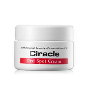 [CIRACLE] Red Spot Cream 30ml / Korea Cosmetic
