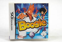 Boogie (Nintendo DS/2DS/3DS) NDS Spiel in OVP, PAL, CIB, TOP, SEHR GUT