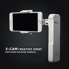 X-Cam SIGHT2 2-axis Stabilizer Bluetooth Self-timer Brushless Handheld Gimbal