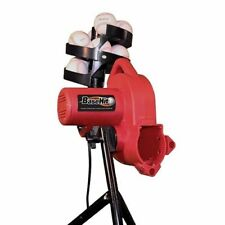 Basehit Real Baseball Pitching Machine - New