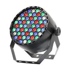 Equinox DMX PAR Fixture Stage Lighting Single Units