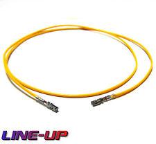 1 Reparaturleitung Einzelleitung Pin Kabel wie 000979010E Audi VW Skoda BMW MB