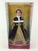 Belle Doll Princess Royal Collection Disney Store Exclusive Beauty and the Beast