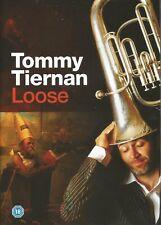 Tommy Tiernan  - Loose - New DVD (18)