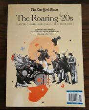 New York Times The Roaring '20s Magazine NEW