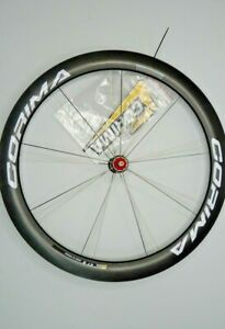 NEW UNUSED 700c Corima Aero Carbon Fiber Drive Wheel, 9-11sp