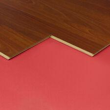 3 in 1 UNDERLAYMENT Laminate Foam 3.2mm 200 sq.ft Red