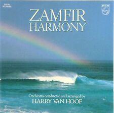 CD - Zamfir - Harmony - #A3358