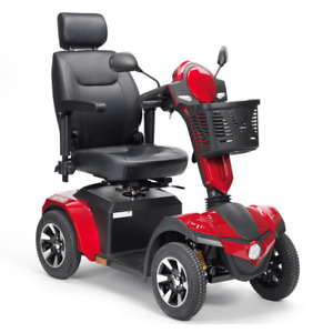 Drive Medical Viper 8 mph Mobility Scooter