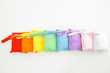 Reusable nappy wetbag - perfect for swimming, daycare, outings WAS $10 NOW $8!!