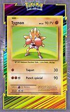 🌈Tygnon - XY12:Evolutions - 62/108 - Carte Pokemon Neuve Française