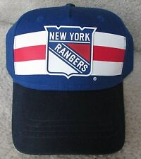 low priced fdbcd 0c47d New York Rangers NHL Fan Caps   Hats for sale   eBay