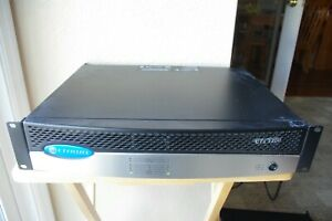 Crown Audio CTs 1200 Two-Channel 600W Rack Mountable Power Amplifier