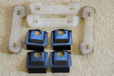 Yakima Q Tower Clips Q30 (Pair)  set of 4 Great condition