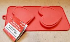Valentine's Day Bakeware Cookie Cutters You Choose Type Plastic Metal Molds 193G