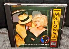 Madonna - I'm Breathless (CD, 1990) Music From Dick Tracy FAST & FREE