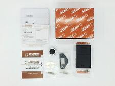 RFID cabinet lock with knob. SDWC-507K
