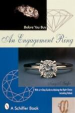 Before You Buy an Engagement Ring With a 4-Step Guide for Making the Right Ch...
