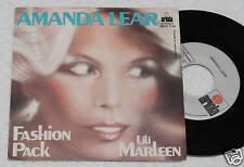 """AMANDA LEAR:7""""-LILI MARLEN-ORIGINALE 1979 EX++"""