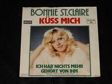 BONNIE ST.CLAIRE - Küss mich - ######## LUISTER #######