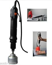 New 220V Electric Hand Held Bottle Capping Machine S