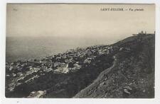 AK Bologhine, Saint-Eugene, Algeria, Vue generale, 1920