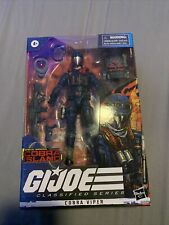 Hasbro G.I. Joe Classified Series Special Missions Cobra Viper