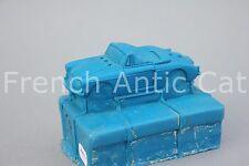 Rare matrice moule résine voiture RENAULT Brissonneau 1/43 Heco modeles TJ