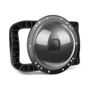 "SHOOT Dual Handheld 6"" Dome Port for GoPro HERO 8 Black"