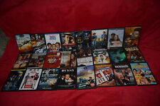 Dvd Movies (B)#1 Titles(combinded shipping at a reduced rate)