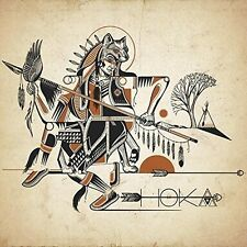 Nahko and Medicine for the People - Hoka [New CD] Digipack Packaging