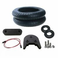 ✅ Kit Full Tyres 10 Inches For Xiaomi M365 S9 R9 pro Extreme Type
