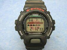 "Men's CASIO ""G-Shock"" Water Resistant Digital Watch 1199 DW-6600 w/ New Battery"