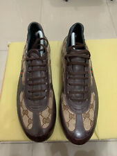gucci shoes men size 9