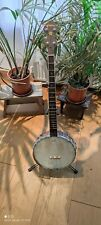 More details for pilgrim vpb003 open-backed banjo