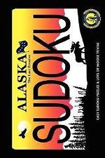 Alaskan Artist Series : Moosin' along with Easy Sudokus! by Cheryl Kirk...