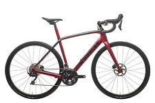 2020 Trek Domane SL 5 Disc Road Bike 54cm Carbon Shimano 105 Bontrager