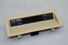 VW TOUAREG 7L Display Timer Control Panel Heater 7l6919044r orig. 2521