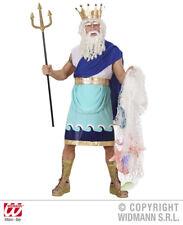 Poseidon Kostüm Neptun Meeresgott Gr. XL
