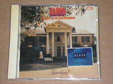 ELVIS PRESLEY - RECORDED LIVE ON STAGE IN MEMPHIS - CD COME NUOVO (MINT)