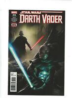 Darth Vader #10 VF/NM 9.0 Marvel 2018 Star Wars vs. Jocasta Nu