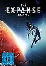 The Expanse - Staffel 1 [3 DVDs]   DVD   Zustand gut
