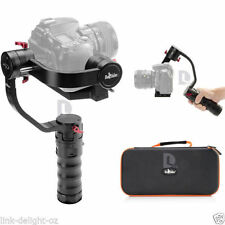 Camcorder Stabilizers for Canon