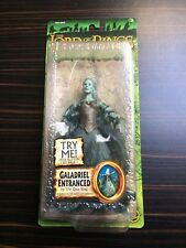 Galadriel Entraced (The fellowship of the ring) ToyBiz