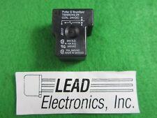 Brand New Potter & Bruimfield T90S5D42-24 Power Relay 20A 24VDC 5 Pins